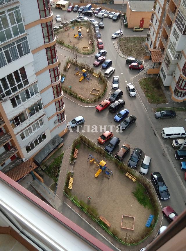 Продается 2-комнатная квартира на ул. Балковская — 80 000 у.е. (фото №15)