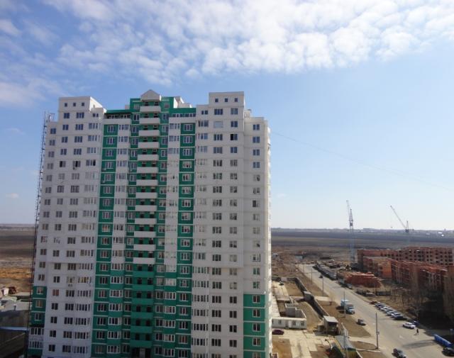 Продается 2-комнатная квартира в новострое на ул. Бочарова Ген. — 40 000 у.е.