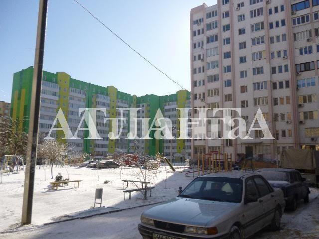 Продается 2-комнатная квартира на ул. Марсельская — 50 000 у.е.