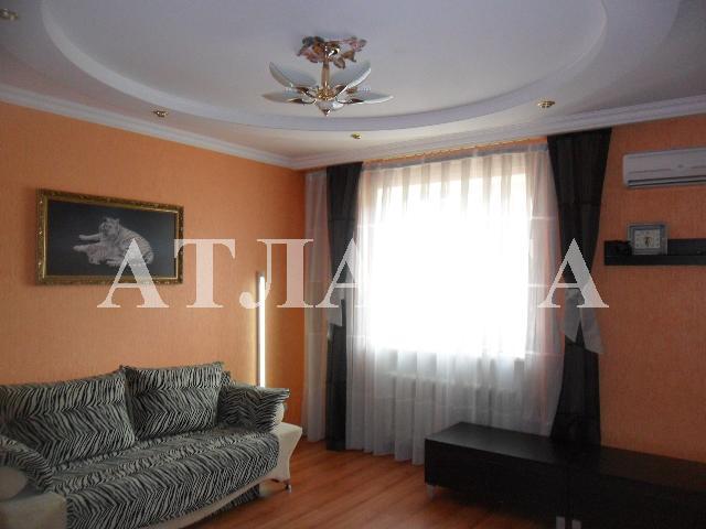 Продается 1-комнатная квартира на ул. Заболотного Ак. — 47 000 у.е.