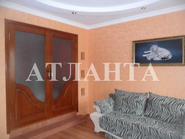 Продается 1-комнатная квартира на ул. Заболотного Ак. — 47 000 у.е. (фото №2)