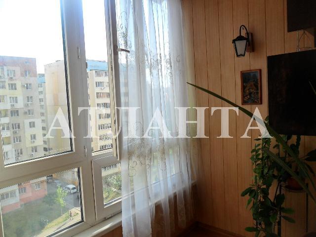 Продается 1-комнатная квартира на ул. Заболотного Ак. — 47 000 у.е. (фото №6)