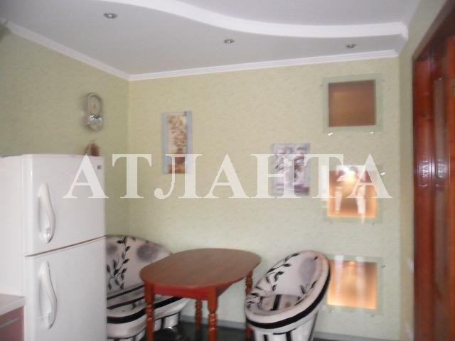 Продается 1-комнатная квартира на ул. Заболотного Ак. — 47 000 у.е. (фото №8)