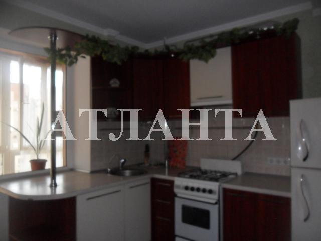 Продается 1-комнатная квартира на ул. Заболотного Ак. — 47 000 у.е. (фото №9)