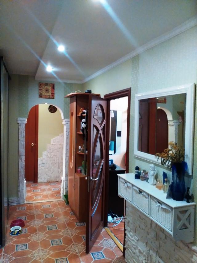 Продается 4-комнатная квартира на ул. Проспект Добровольского — 55 000 у.е. (фото №3)