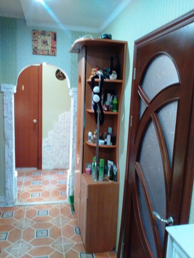Продается 4-комнатная квартира на ул. Проспект Добровольского — 55 000 у.е. (фото №4)