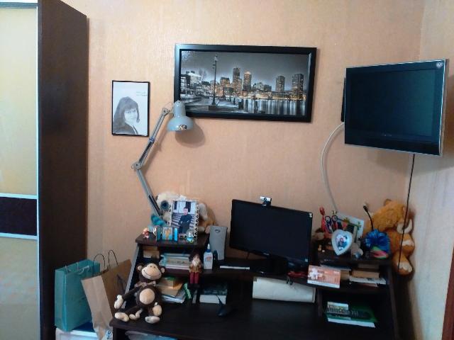 Продается 4-комнатная квартира на ул. Проспект Добровольского — 55 000 у.е. (фото №8)