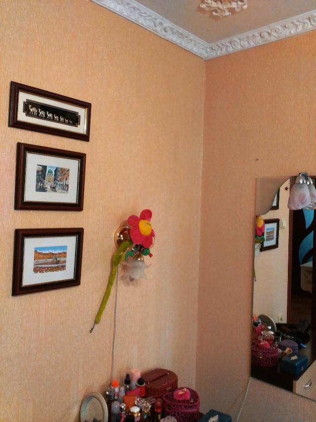 Продается 4-комнатная квартира на ул. Проспект Добровольского — 55 000 у.е. (фото №9)