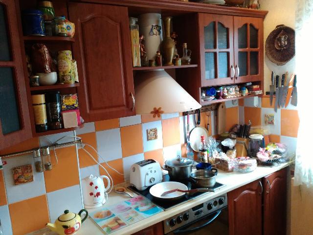 Продается 4-комнатная квартира на ул. Проспект Добровольского — 55 000 у.е. (фото №11)