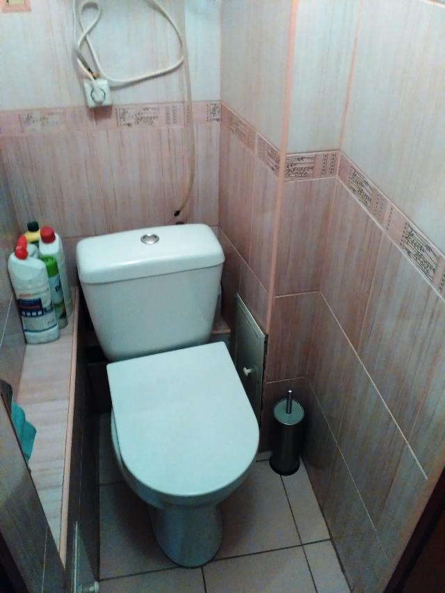 Продается 4-комнатная квартира на ул. Проспект Добровольского — 55 000 у.е. (фото №14)