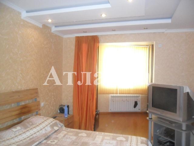 Продается 3-комнатная квартира на ул. Бочарова Ген. — 42 000 у.е.