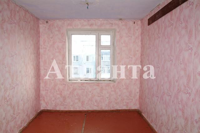 Продается 2-комнатная квартира на ул. Гвардейская — 7 000 у.е.