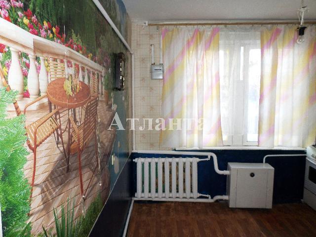 Продается 1-комнатная квартира на ул. Лядова — 6 500 у.е. (фото №3)