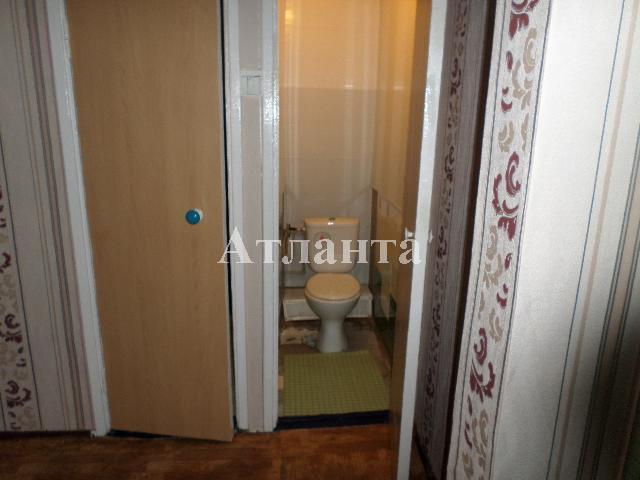 Продается 1-комнатная квартира на ул. Лядова — 6 500 у.е. (фото №5)