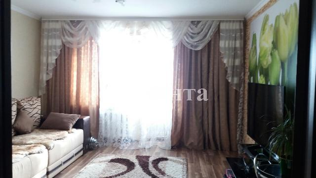 Продается 3-комнатная квартира на ул. Бочарова Ген. — 67 000 у.е. (фото №2)