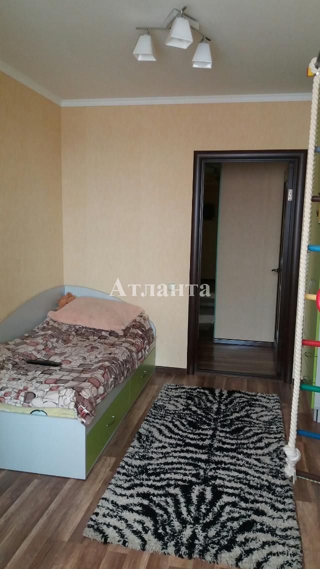 Продается 3-комнатная квартира на ул. Бочарова Ген. — 63 000 у.е. (фото №5)