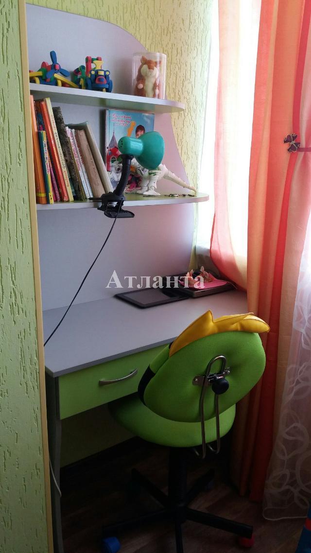 Продается 3-комнатная квартира на ул. Бочарова Ген. — 67 000 у.е. (фото №6)