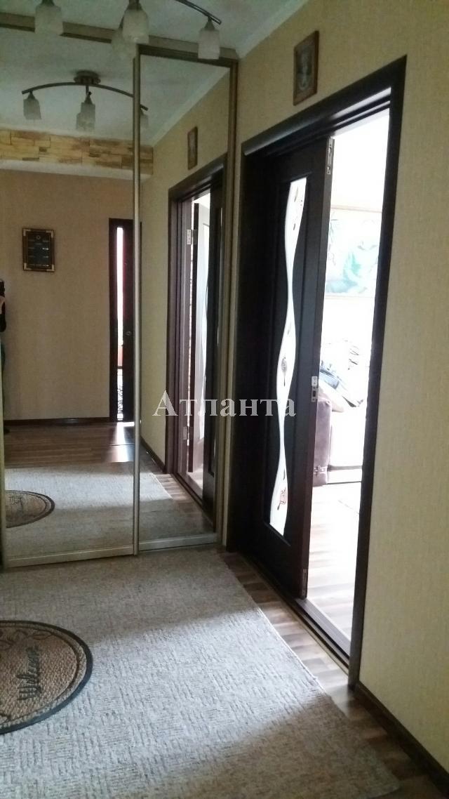 Продается 3-комнатная квартира на ул. Бочарова Ген. — 67 000 у.е. (фото №7)