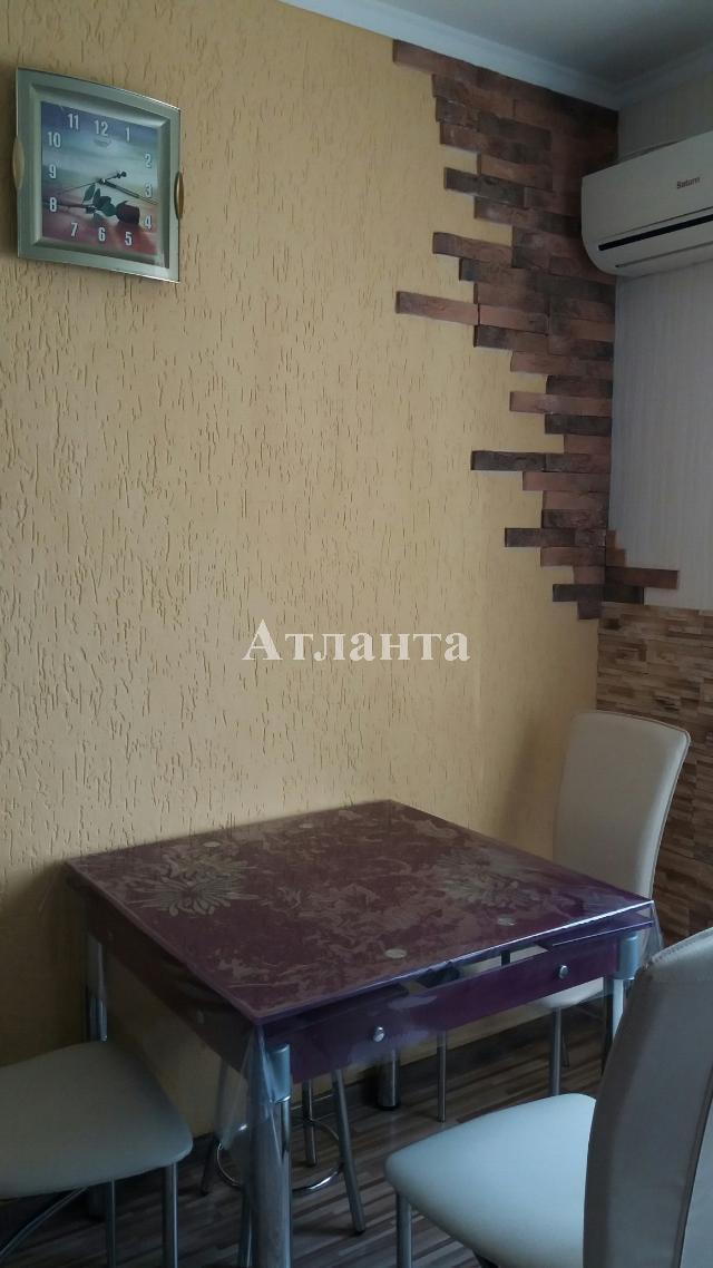 Продается 3-комнатная квартира на ул. Бочарова Ген. — 67 000 у.е. (фото №9)