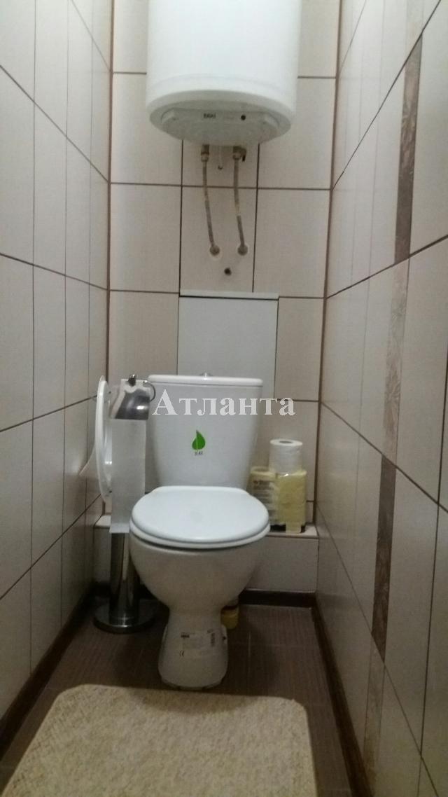 Продается 3-комнатная квартира на ул. Бочарова Ген. — 67 000 у.е. (фото №11)
