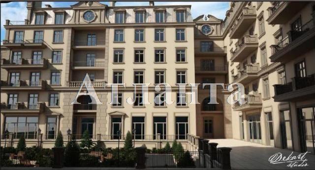 Продается 1-комнатная квартира в новострое на ул. Гоголя — 35 000 у.е. (фото №2)