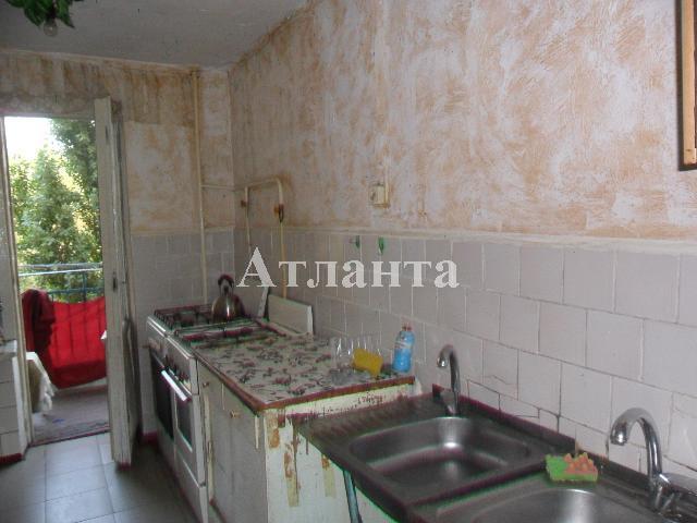Продается 1-комнатная квартира на ул. Жолио-Кюри — 12 000 у.е. (фото №3)