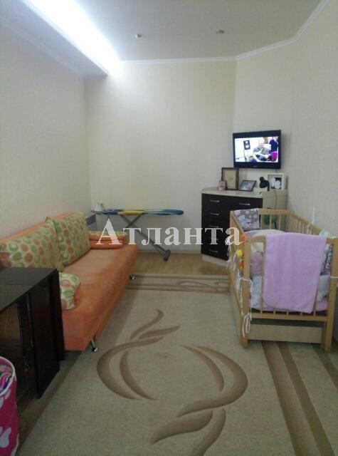 Продается 2-комнатная квартира на ул. Красная — 40 000 у.е. (фото №2)