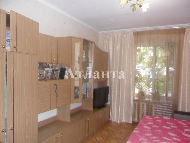 Продается 2-комнатная квартира на ул. Балковская — 32 000 у.е.