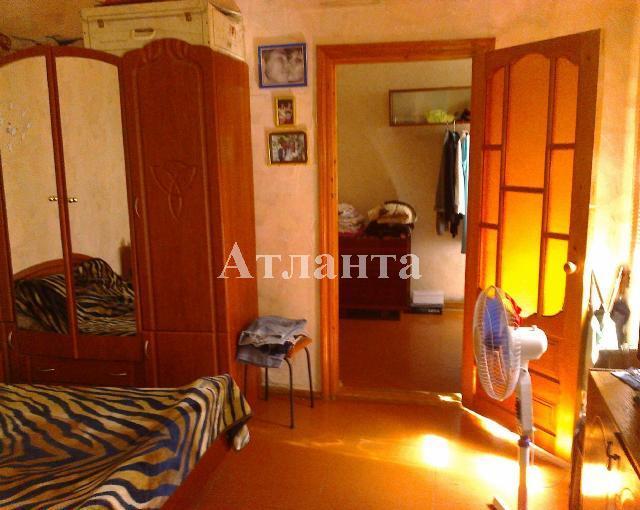 Продается 3-комнатная квартира на ул. Большая Арнаутская — 37 000 у.е.