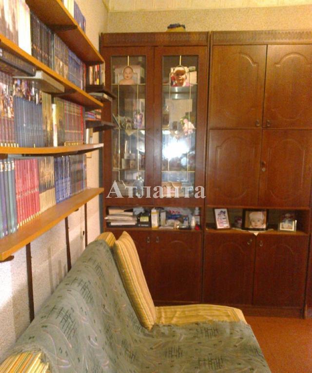 Продается 3-комнатная квартира на ул. Большая Арнаутская — 37 000 у.е. (фото №3)