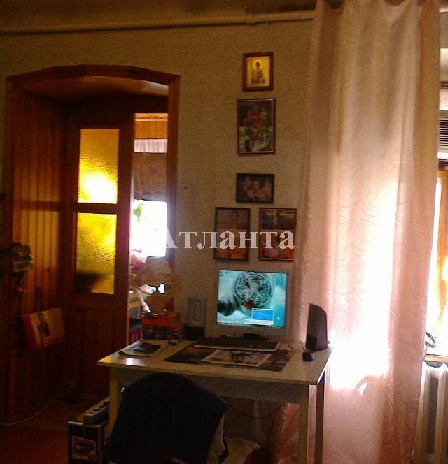Продается 3-комнатная квартира на ул. Большая Арнаутская — 37 000 у.е. (фото №4)