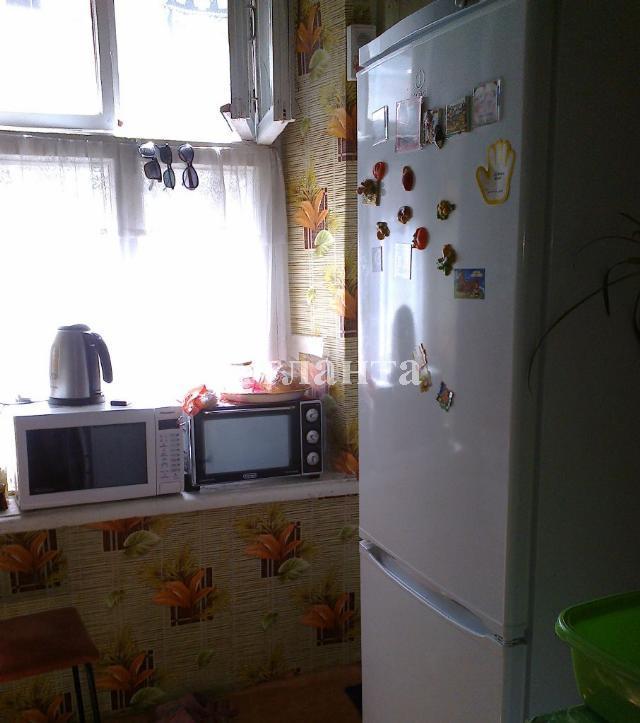 Продается 3-комнатная квартира на ул. Большая Арнаутская — 37 000 у.е. (фото №5)