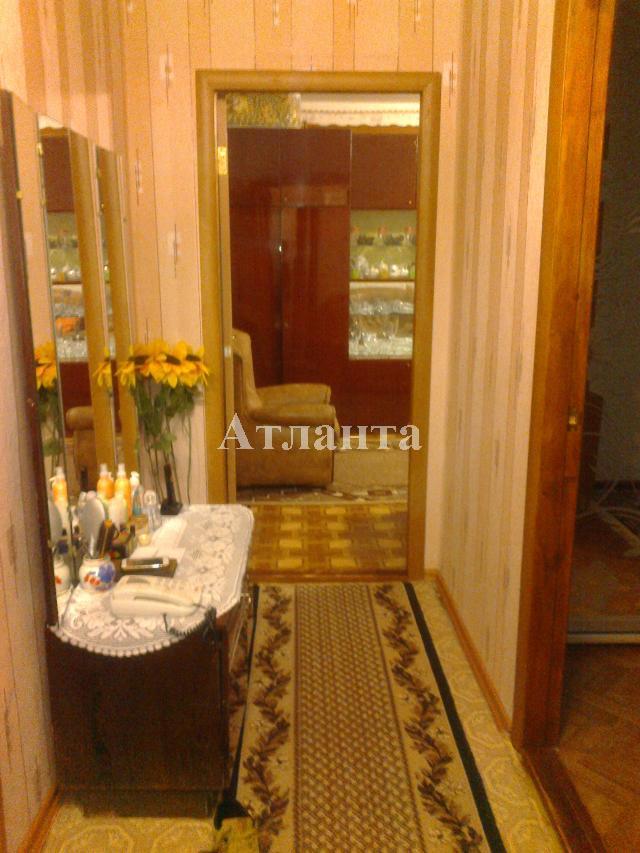 Продается 2-комнатная квартира на ул. Паустовского — 30 500 у.е. (фото №3)