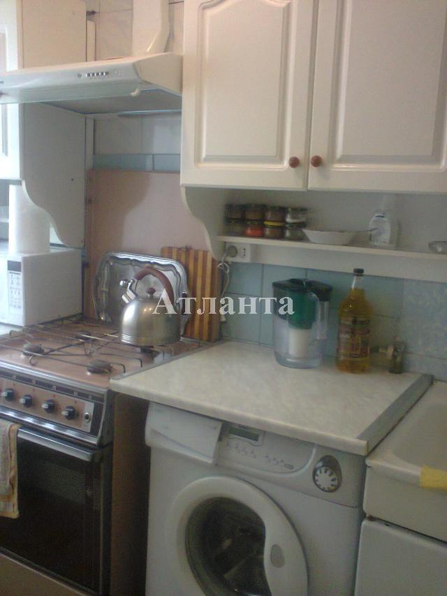 Продается 2-комнатная квартира на ул. Паустовского — 30 500 у.е. (фото №4)