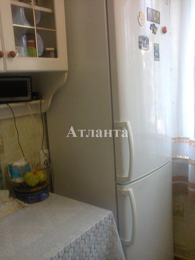 Продается 2-комнатная квартира на ул. Паустовского — 30 500 у.е. (фото №5)