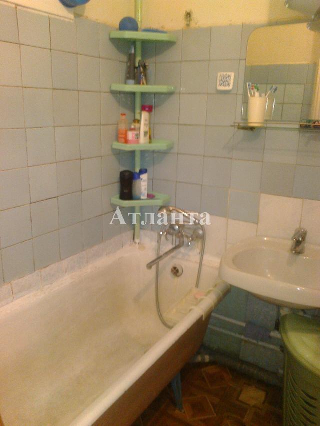 Продается 2-комнатная квартира на ул. Паустовского — 30 500 у.е. (фото №6)