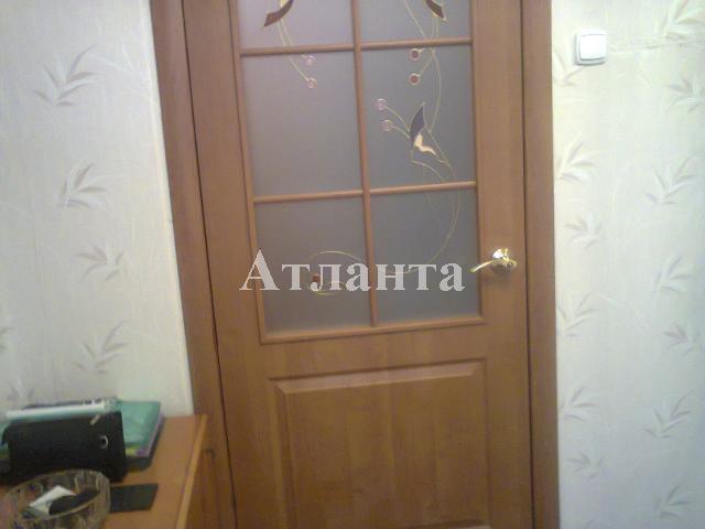 Продается 2-комнатная квартира на ул. Паустовского — 30 500 у.е. (фото №9)