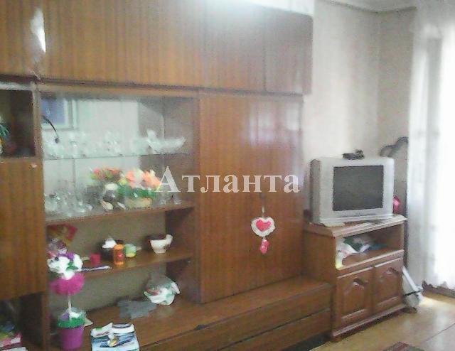 Продается 1-комнатная квартира на ул. Космонавтов — 24 500 у.е.