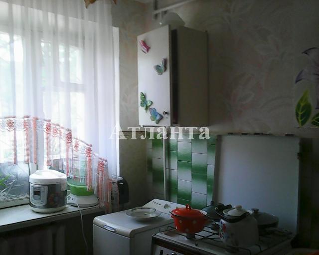 Продается 1-комнатная квартира на ул. Космонавтов — 24 500 у.е. (фото №3)