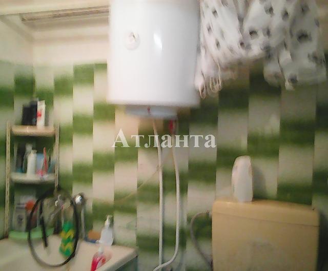 Продается 1-комнатная квартира на ул. Космонавтов — 24 500 у.е. (фото №5)