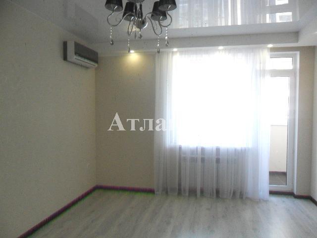 Продается 1-комнатная квартира на ул. Высоцкого — 45 000 у.е.