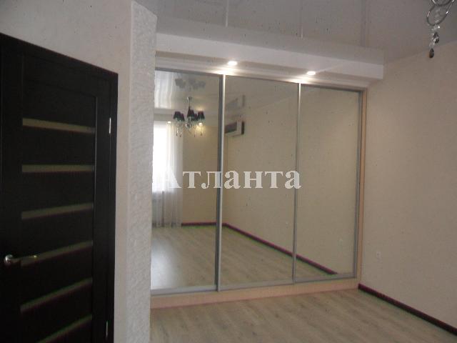 Продается 1-комнатная квартира на ул. Высоцкого — 45 000 у.е. (фото №2)