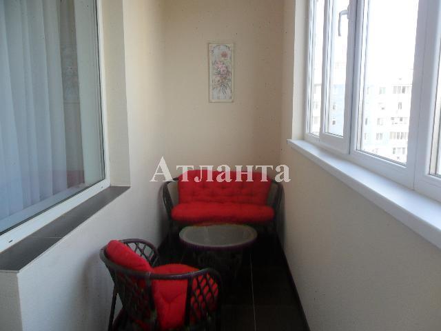 Продается 1-комнатная квартира на ул. Высоцкого — 45 000 у.е. (фото №4)