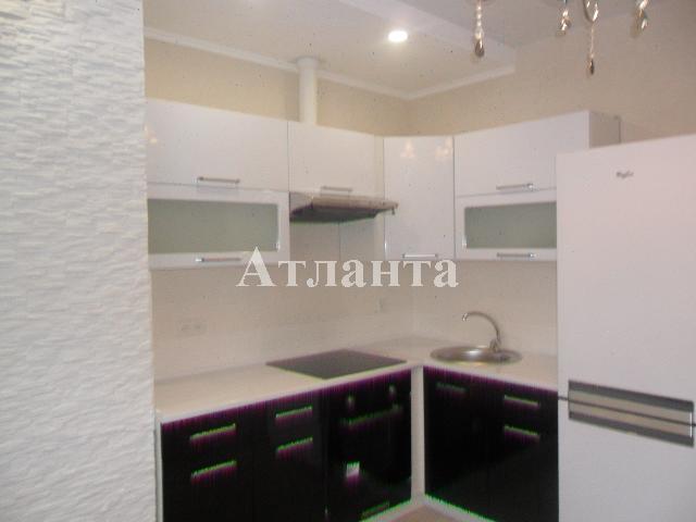 Продается 1-комнатная квартира на ул. Высоцкого — 45 000 у.е. (фото №7)