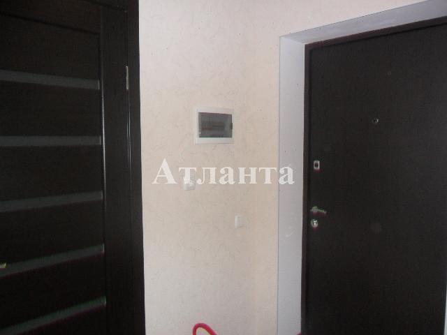 Продается 1-комнатная квартира на ул. Высоцкого — 45 000 у.е. (фото №11)