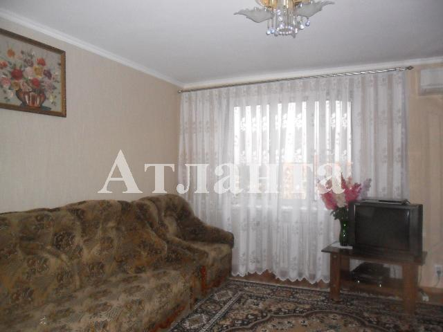Продается 2-комнатная квартира на ул. Рихтера Святослава — 45 000 у.е.