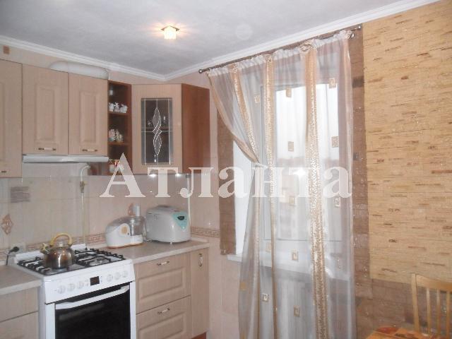 Продается 2-комнатная квартира на ул. Рихтера Святослава — 45 000 у.е. (фото №4)