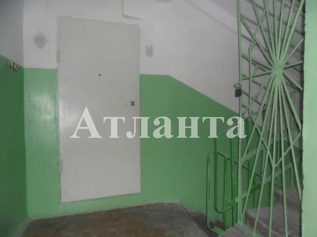 Продается 2-комнатная квартира на ул. Рихтера Святослава — 45 000 у.е. (фото №11)