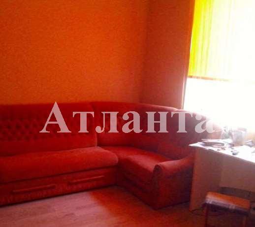 Продается 1-комнатная квартира на ул. Боровского — 22 000 у.е.