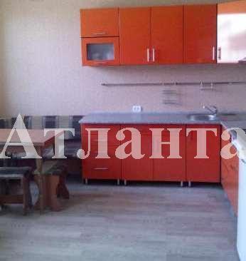 Продается 1-комнатная квартира на ул. Боровского — 22 000 у.е. (фото №2)